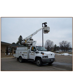 Residential and Commercial Electric Services Shawano Wisconsin